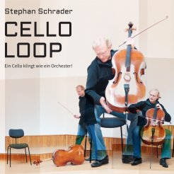 CD cello-loop Bild